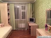 Мебель в детскую комнату под ключ на заказ - выполненная раб.